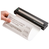 Brother PJ-522 Direct Thermal Printer - Label Print - Monochrome