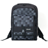 Speck Products AftPack Restart Greyscale Pixel Notebook Backpack
