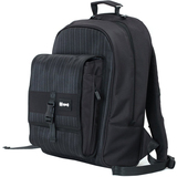 Speck Products AftPack Speakeasy Grey Pinstripe Notebook Backpack