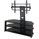 Ready Set Mount Marbella CC-K6 TV Entertainment Stand with Integrated Mount