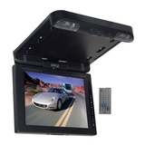 "Pyle PLRD103IF Car DVD Player - 10.4"" LCD - PLRD103IF"