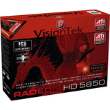 Visiontek Radeon HD 5850 Graphics Card