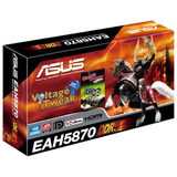 ASUS Radeon HD 5870 Graphics Card