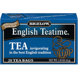 Bigelow Tea English Teatime Decaffeinated Tea