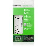 Belkin SurgePro Surge Suppressor