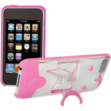 Scosche kickBACK Hybrid Case for iPod touch 3G
