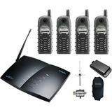 EnGenius DuraFonPro DURAFON PRO-PIB10L Cordless Phone DURAFONPRO-PIB10L