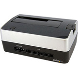 StarTech.com USB SATA IDE HDD Docking Station for 2.5/3.5in - UNIDOCK2U