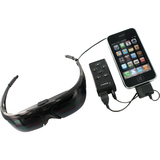 Vuzix Wrap 920 Video Glasses