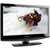 Viewsonic VT3745 LCD TV