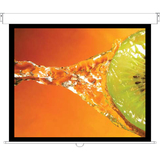 "Optoma Panoview DS-3100PMG Projection Screen - 100"" - 4:3 - Wall Mount, Ceiling Mount DS3100PMG+"