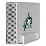 Fantom GreenDrive GD2000EU 2 TB External Hard Drive - Retail
