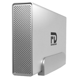 Fantom G-Force GF2000EU 2 TB External Hard Drive - Retail