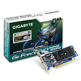 GIGA-BYTE GeForce GT 210 OC Graphics Card
