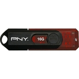 PNY 16GB Mini Attache USB 2.0 Flash Drive