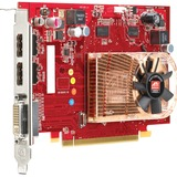 HP Radeon HD 4650 DP Graphic Cards