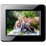 Viewsonic VFD810-50 Digital Photo Frame VFD810-50