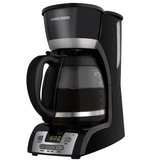 Black & Decker DCM2160B Brewer