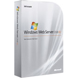 Microsoft Windows Web Server 2008 R2 - 64-bit