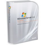 Microsoft Windows Server 2008 R2 Standard - 64-bit