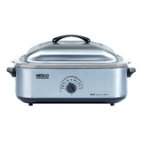Metal Ware Nesco Small Appliances