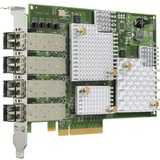 Emulex 8Gb Fibre Channel PCIe 2.0 Host Bus Adapter LPE12004-M8