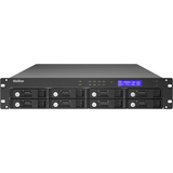 VS-8024U-RP - QNAP VS-8024U-RP VioStor Network Video Recorder