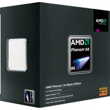 AMD Phenom II X4 965 3.40 GHz Processor - Quad-core - HDZ965FBGMBOX