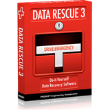 Prosoft Data Rescue 3