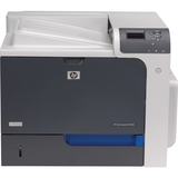 HP LaserJet CP4525DN Laser Printer - Color - Plain Paper Print - Deskt - CC494ABGJ