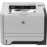 HP LaserJet P2000 P2055D Laser Printer - Monochrome - Plain Paper Print - Desktop