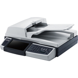 Visioneer NetScan 4000 Flatbed Scanner