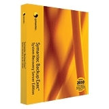 Symantec Backup Exec System Recovery 2010 Server Edition with 1 Year Essential Support
