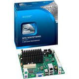 Intel D410PT Desktop Motherboard - Intel Chipset