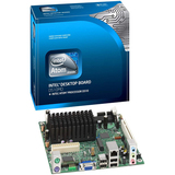 Intel Corporation BLKD510MO Essential D510MO Desktop Board