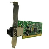 Transition Networks Fiber Optic Gigabit Ethernet Card