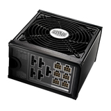 Cooler Master Silent Pro M RS850-AMBAJ3-US ATX12V & EPS12V Power Supply
