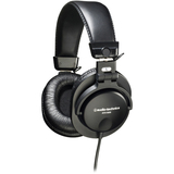Audio-Technica ATH-M35 Closed Back Dynamic Headphone - ATHM35