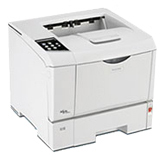 Ricoh Aficio SP 4100NL Laser Printer