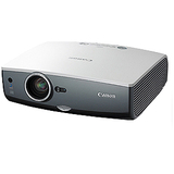 Canon REALiS SX80 Mark II Multimedia Projector 4232B002