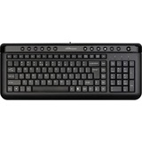 Compucessory Multimedia Keyboard 28950
