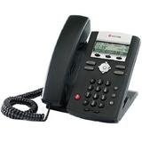 Adtran SoundPoint 331 IP Phone - Cable - Desktop, Wall Mountable