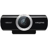 Creative Live! Cam Webcam - 30 fps - USB 2.0 73VF061000000