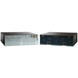 Cisco 3925 Integrated Services Router - CISCO3925K9