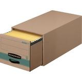 Bankers Box Stor/Drawer Steel Plus - Legal