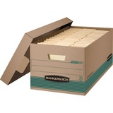 Bankers Box Stor/File Storage Box - 1270201