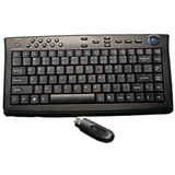 Grandtec RF Wireless Slim Keyboard