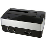 StarTech.com eSATA USB to SATA External HDD Docking Station