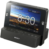 Sony ICF-CL75iP Digital Frame for iPod