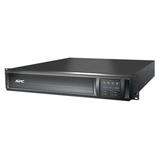 APC Smart-UPS X 1500 VA Tower/Rack Mountable UPS SMX1500RM2UNC
